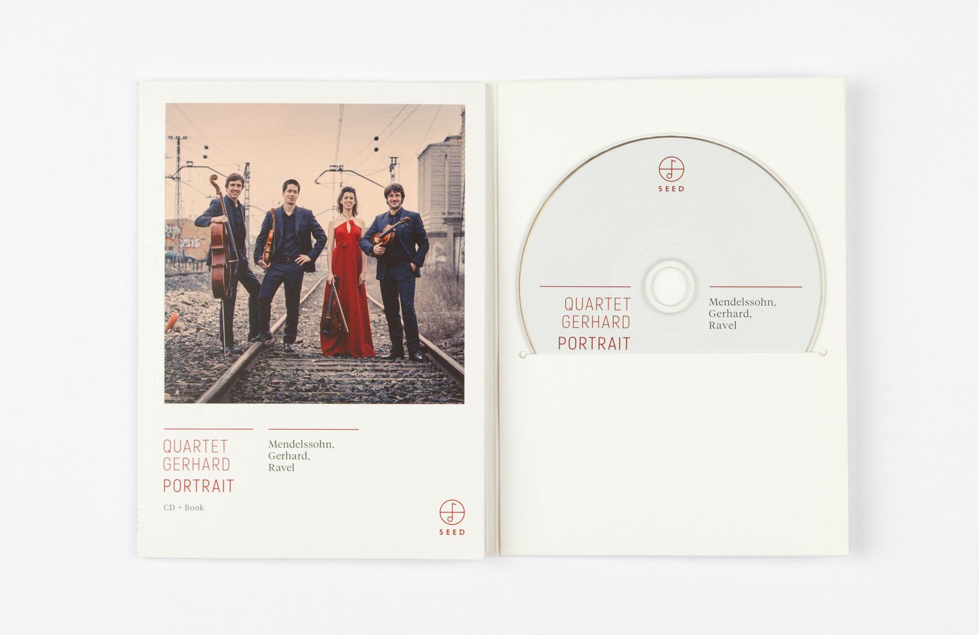 Quartet Gerhrard
