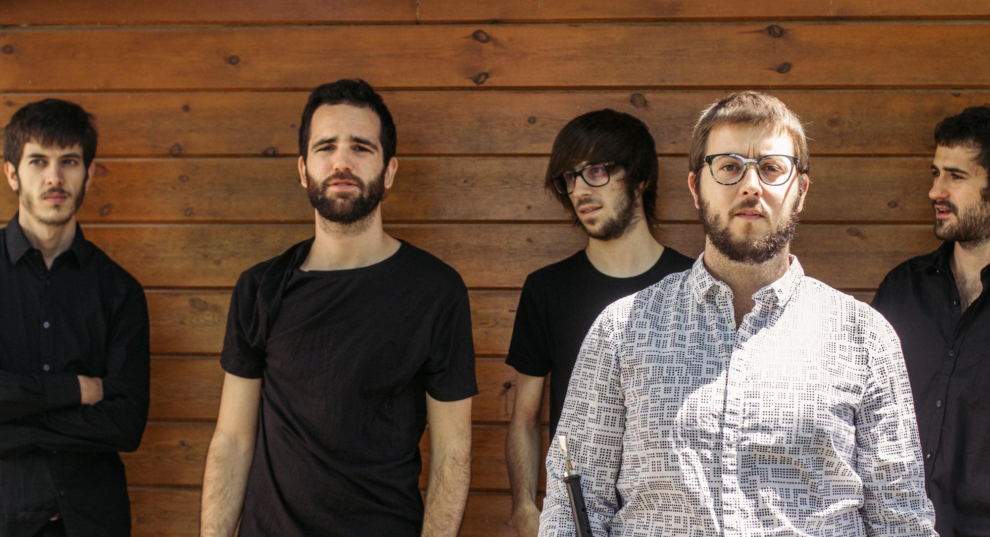 Inxa Impro Quintet