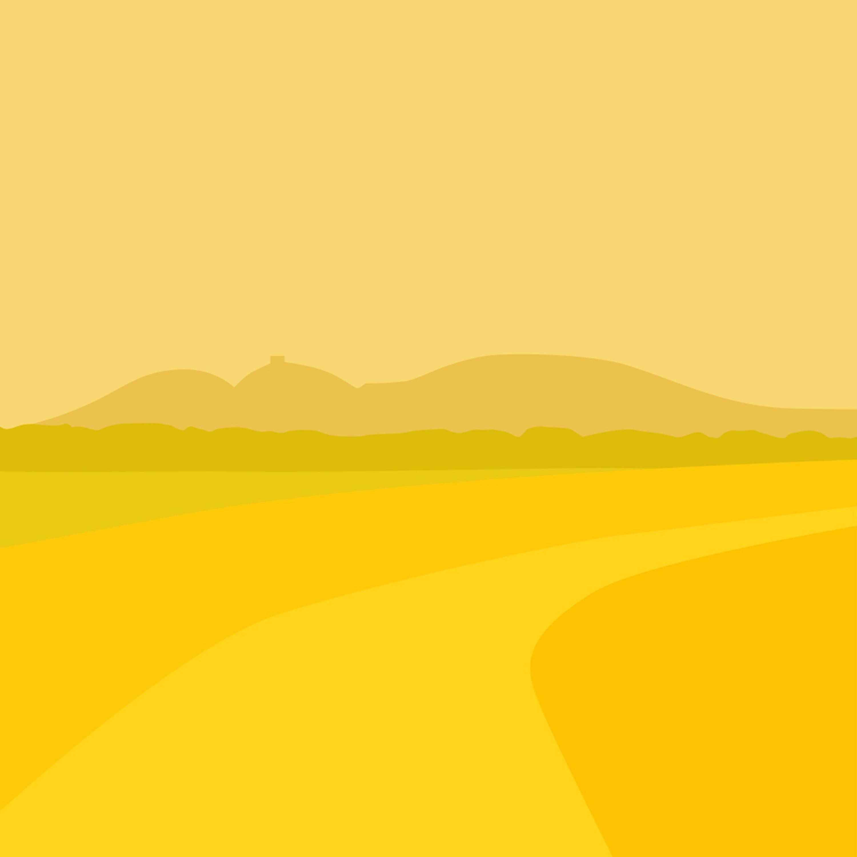 Jordi Molina: Retrat en groc